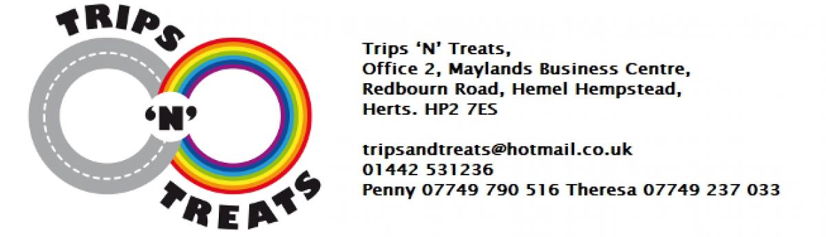 Trips 'n' Treats